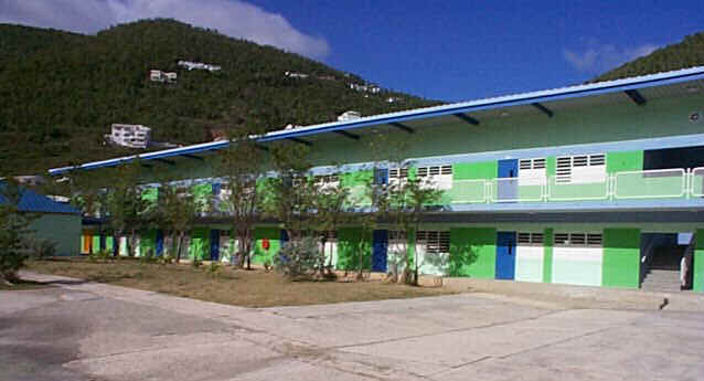 Image result for Milton Peters College st maarten